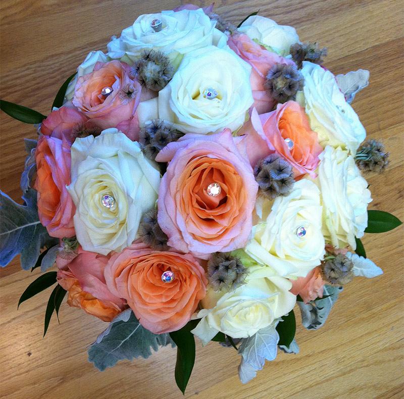 bouquet-square