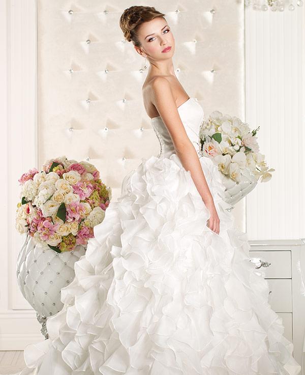 Bridal Gown Preservation: Sentimental Preservation